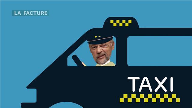 Le fin mot de l'histoire sur des frais illégaux réclamés par un chauffeur de taxi