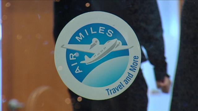 Air Miles ou Air Frustration?