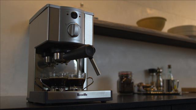 Les cafetières espresso au banc d'essai