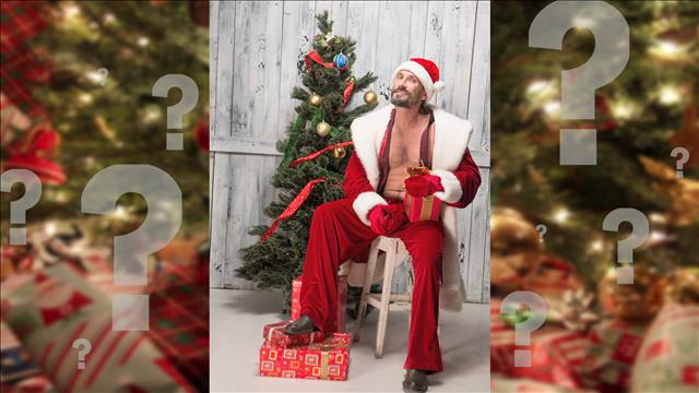 Info, sexe express : Père Noël