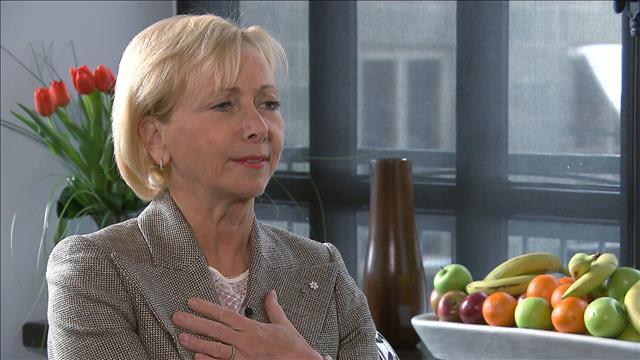 Christiane Germain - Bâtir l'hospitalité