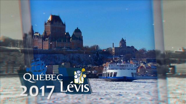 Québec-Lévis 2017