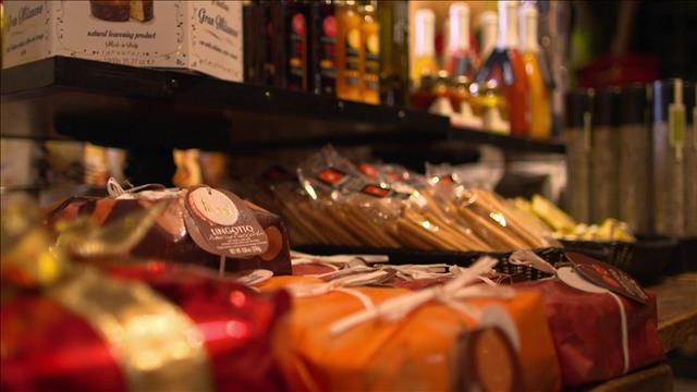 Certification des aliments biologiques, poissons rares et pintade!