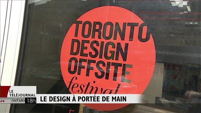 Pleins feux sur le design à Toronto