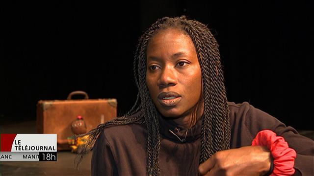 Moi, Monsieur moi ! : le Sénégal au Cercle Molière