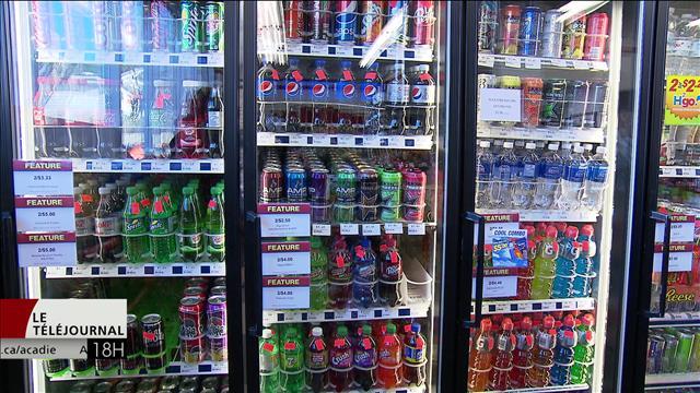Le Nouveau-Brunswick devrait-il taxer les boissons sucrées?