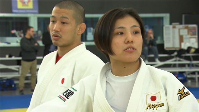 Le judo selon Tachimoto