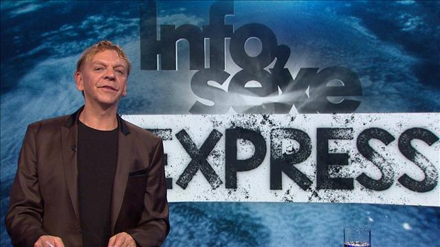 Info, sexe express : la Russie