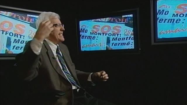 La bataille contre la fermeture de l'hôpital Montfort