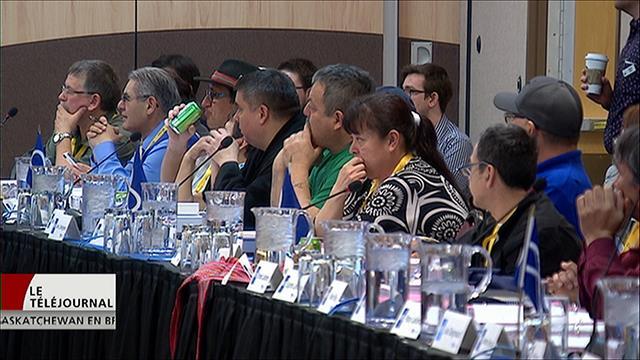 Les élections de la Nation métisse de la Saskatchewan auront lieu en mai