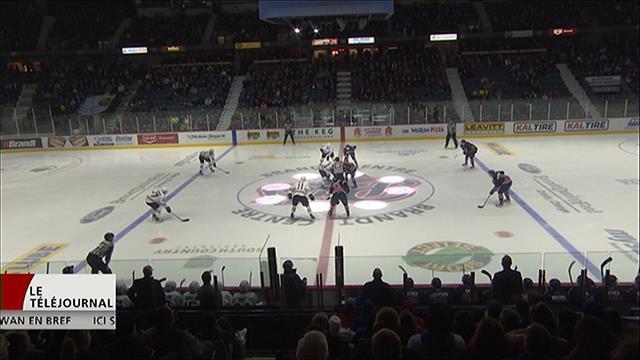 Les Pats de Regina accueilleront la 100e Coupe Memorial