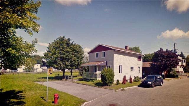 La ville de Québec veut enlever la rue devant la maison d'un citoyen