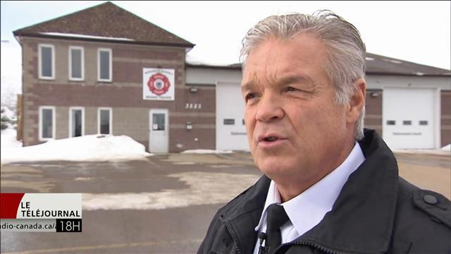 Denis Savoie suspendu avec salaire