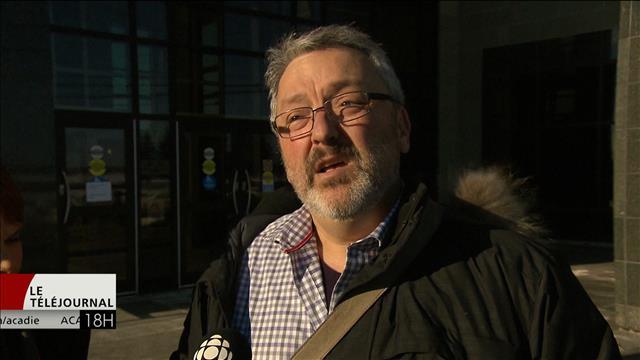 Une victime d'attouchements par un ancien curé au Nouveau-Brunswick se confie pour aider les autres