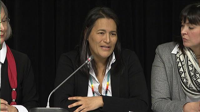 Le point sur l'enquête nationale sur les femmes autochtones disparues et assassinées