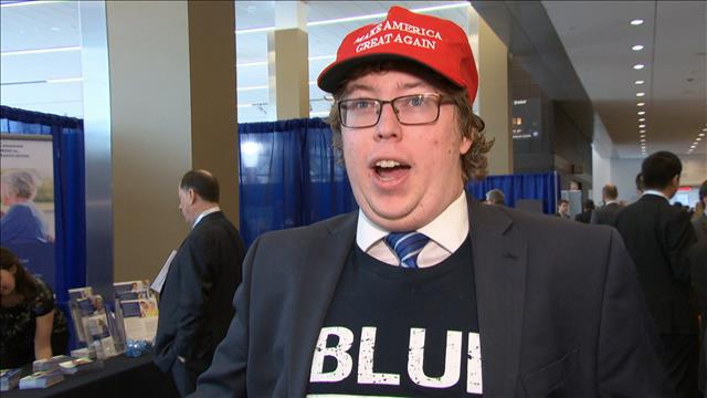 Donald Trump au coeur des débats de la droite canadienne