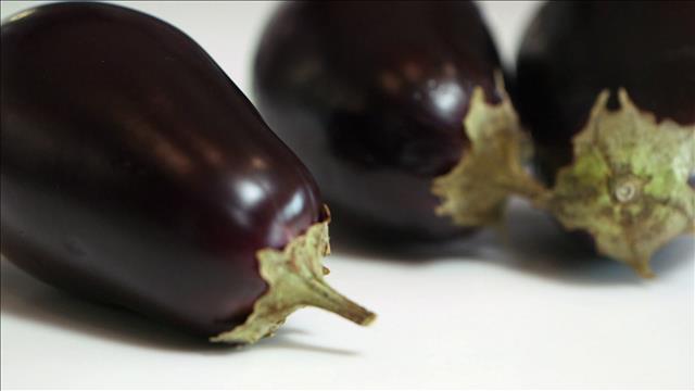 Truc de L'épicerie: Comment dégorger l'aubergine