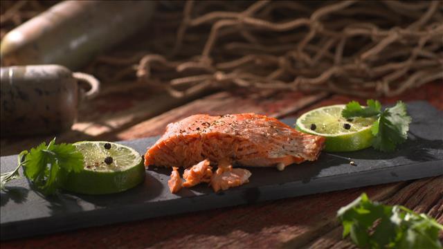 produit vedette saumon sockeye