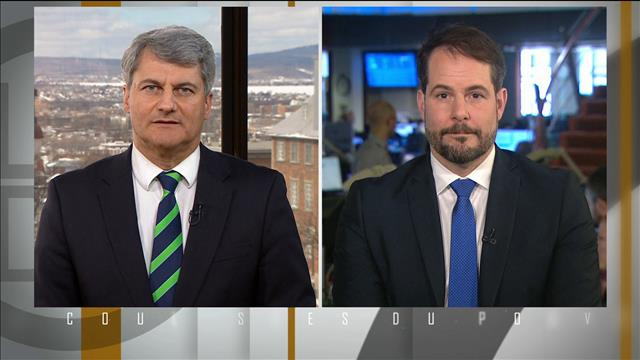 Budget fédéral : que souhaite l'opposition?