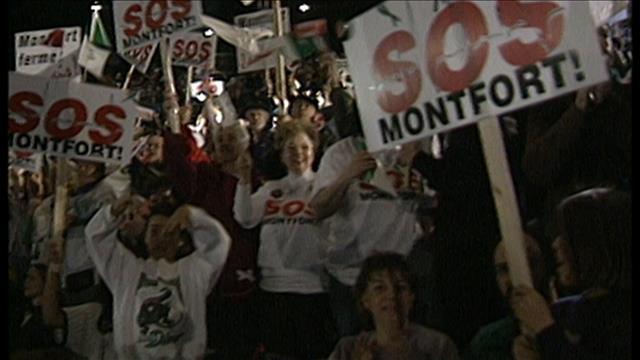 20 ans après la sauvegarde de l'hôpital Montfort