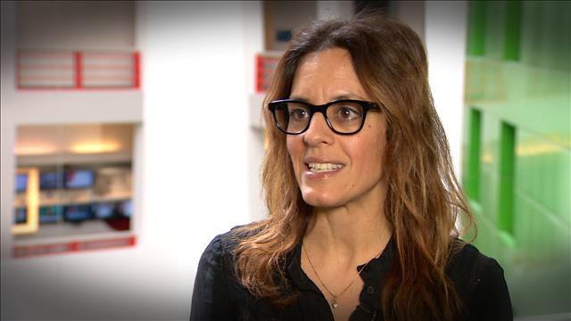 La chanteuse franco-ontarienne Joanne Morra lance son premier disque