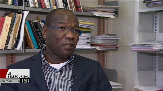 Racisme à l'UdeM : un professeur qualifie l'université d'apathique
