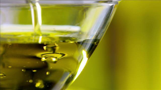 Les huiles d'olive frelatées, le mûrissement des bananes et l'oeuf revisité