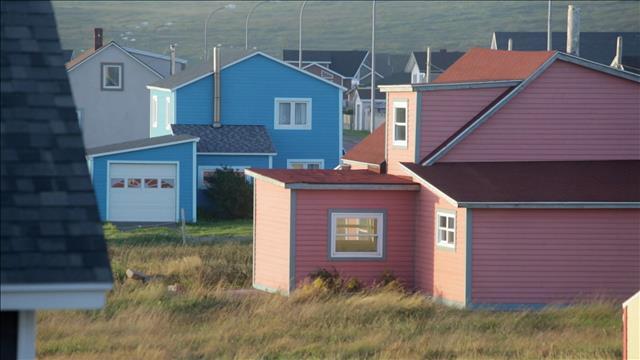 Miquelon : la double insularité