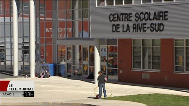 Les écoles en français de la N.-É, victimes de leur succès ?