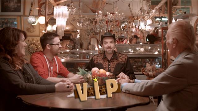 V.I.P. ou R.I.P.?