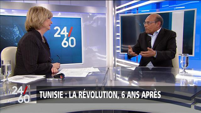 6 ans après la révolution