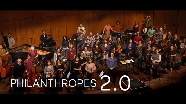Philanthropes 2.0