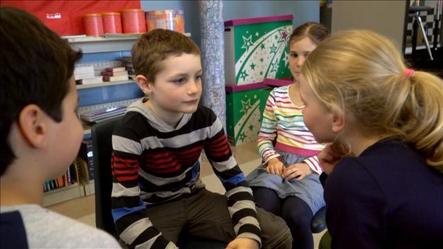 Philosopher avec les enfants