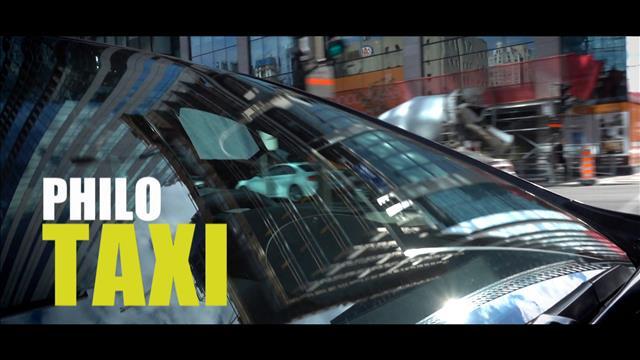 Taxi-Philo: Aider les autres