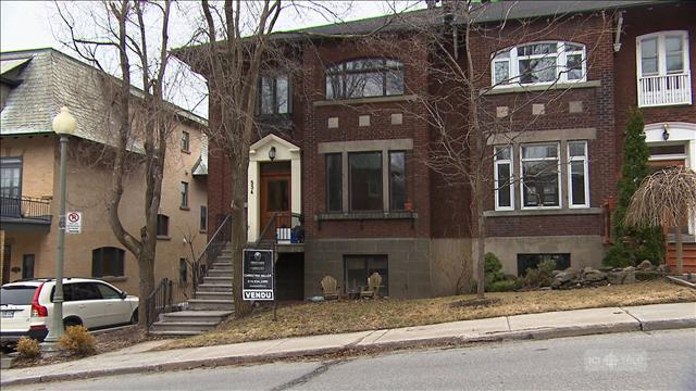 L'immobilier à Montréal, un marché distinct