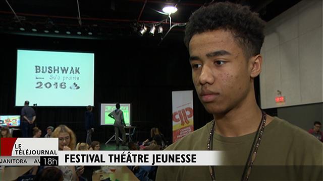 Le Festival Théâtre Jeunesse est presque terminé