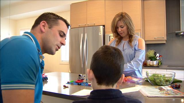 L'immobilier, l'enjeu électoral principal pour la famille d'un militaire francophone
