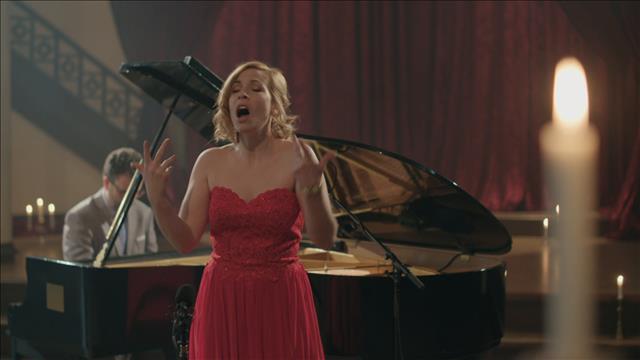 Révélation en musique classique - Caroline Gélinas