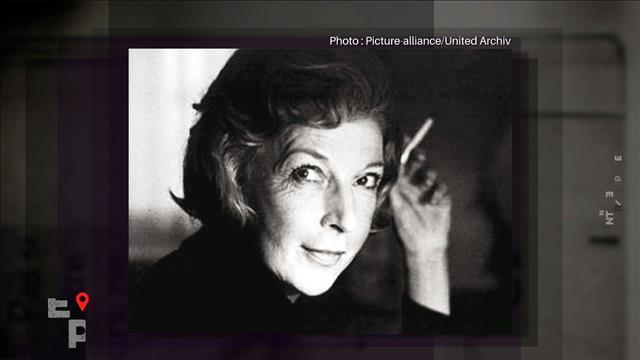 Femme inspirante : Martha Gellhorn