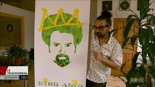 Rencontre avec King Abid