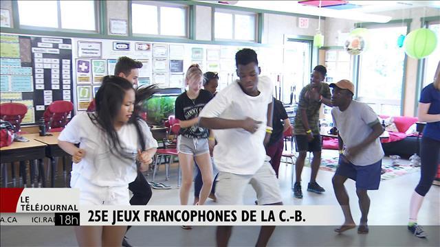 Jeux francophones : 25 ans et toujours le même engouement