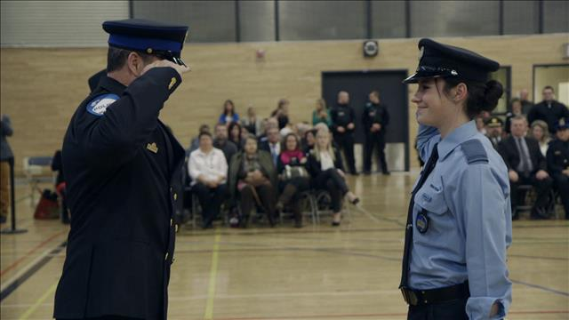 <em>Police Académie </em>(partie 2 de 2)
