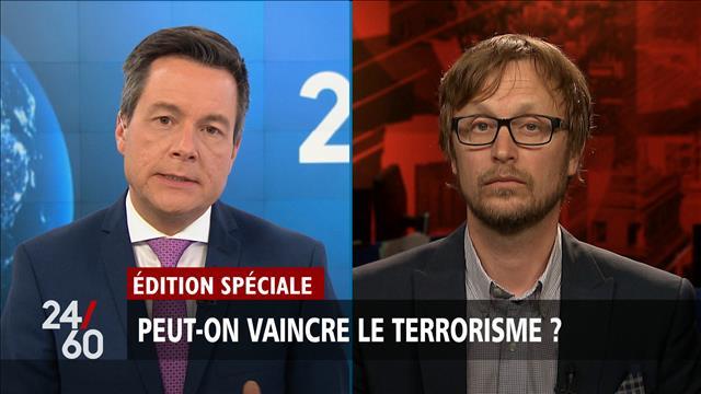 Peut-on vaincre le terrorisme ?