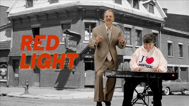Découvre ta ville avec Melville: le Red Light