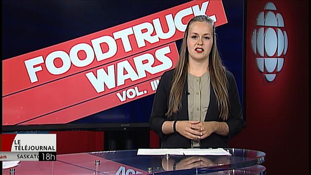 Égayez vos papilles au Food Truck Wars de Saskatoon