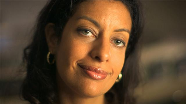 Culture clan - Dominique Anglade