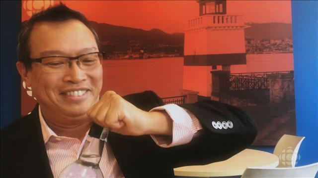VIDÉO | Le rhum paradisiaque de Daniel Wang Ah-Fat