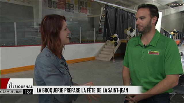 La Broquerie, au Manitoba, célèbre la Saint-Jean-Baptiste depuis 1897