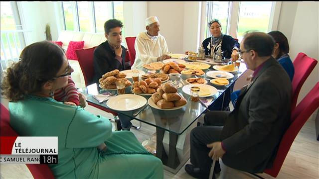 La fin du ramadan se fête ensemble à Winnipeg