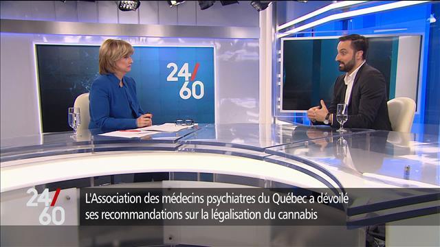 LE CANNABIS À 21 ANS SELON LES PSYCHIATRES